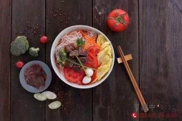 罗罐中米粉种类 罗罐中产品多吗
