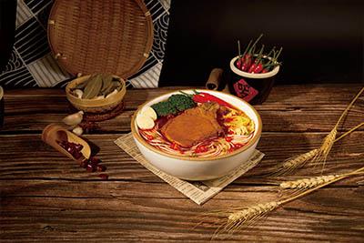 罗罐中米粉种类怎么区分 罗罐中只有米粉吗