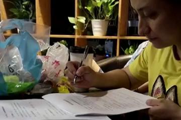 【湖南衡阳】恭喜杜女士与合伙人签约罗罐中