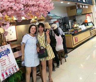 【赣州区域】恭喜刘女士与易女士签约罗罐中