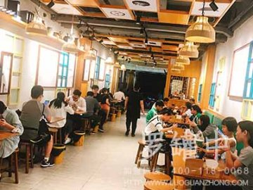 深圳开一家米粉店怎么样 想把店开好该怎么做