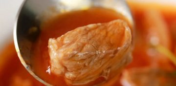 罗罐中 | 夏季新鲜食材赏味法~