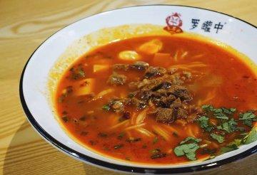 爆赞,杭州这家美食店,好吃到连汤底都不放过